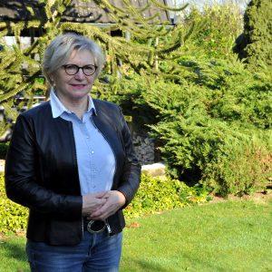 Gerda Spieker